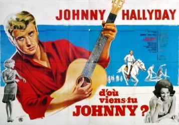 johnny hallyday le web la filmographie de johnny hallyday filmographie 1963. Black Bedroom Furniture Sets. Home Design Ideas